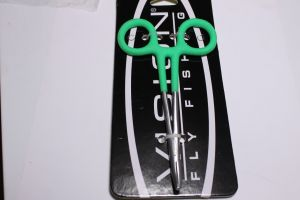 Vision Curved forceps