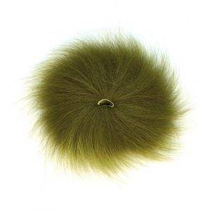 Eumer Arctic Fox Tail 3XL Olive