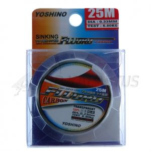 Yoshino Fluorocarbon 0,30-0,45mm