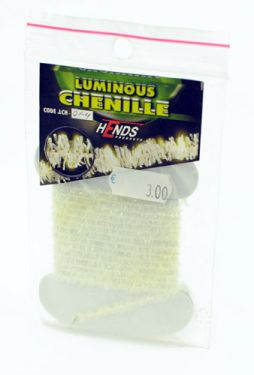 Hends Luminous Chenille 01-4