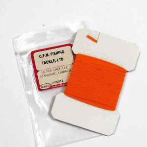 Ultra Chenille Standard ORANGE