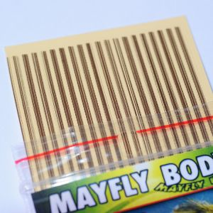 Hends Mayfly Body S221
