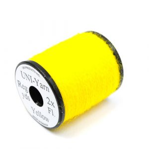 UNI-Yarn Yellow